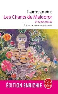 Lautréamont - Les Chants de Maldoror et autres oeuvres.