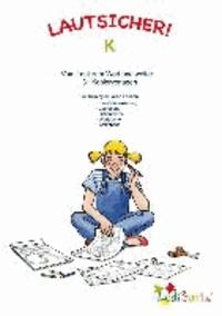 Lautsicher K - Kopiervorlagen - Kopiervorlagen zum Wortschatztraining.