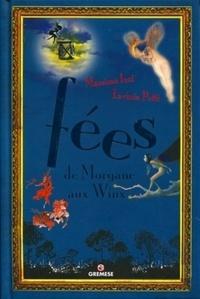 Fées - De Morgane aux Winx.pdf