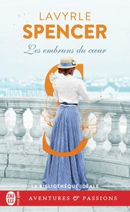 LaVyrle Spencer - Les embruns du coeur.