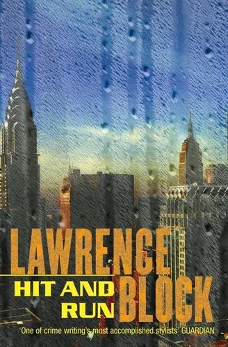 Lawrence Block - Hit and Run.