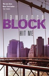 Lawrence Block - Hit Me.