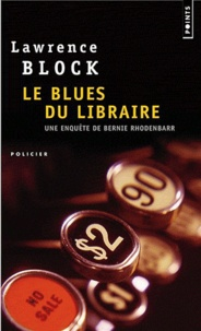 Lawrence Block - Le blues du libraire.