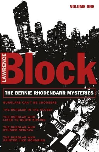 The Bernie Rhodenbarr Mysteries. Volume One