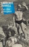 Lawrence Durrell - Les îles grecques.