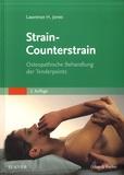 Lawrence H. Jones - Strain-Counterstrain - Osteopathische Behandlung der Tenderpoints. Tome 2, Auflage.
