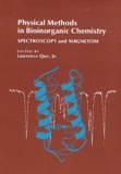 Lawrence Jr Que - Physical Methods in Bioinorganic Chemistry - Spectroscopy and Magnetism.