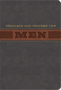 Lawrence W. Wilson - Promises and Prayers For Men.