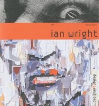 Lawrence Zeegen - Ian Wright.