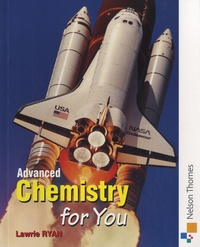 Advanced Chemistry for You - Lawrie Ryan |