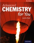 Lawrie Ryan - Advanced chemistry for you.