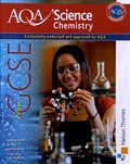 Lawrie Ryan et John Scottow - New AQA Science Chemistry - New CCSE.