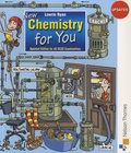 Lawrie Ryan - New Chemistry for You - Updated Edition for All GCSE Examinations.