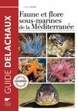 Lawson Wood - Faune et flore sous-marines de la Méditerranée.