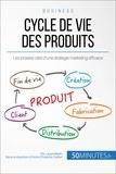 Layal Makki et  50Minutes.fr - Gestion & Marketing  : Cycle de vie des produits - Les phases-clés d'une stratégie marketing efficace.