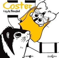 Layla Benabid - Coster.
