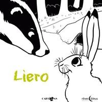 Layla Benabid - Liero.