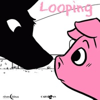 Layla Benabid - Looping.