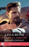 Layla Reyne - Agents et associés Tome 1 : Premier contact.