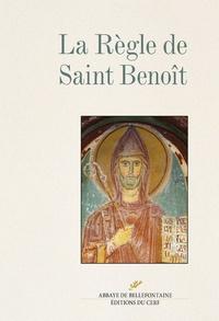 Lazare de Seilhac - La règle de Saint Benoît.