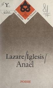 Lazare Iglesis - Anaël.
