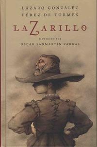 Lazaro Gonzalez Perez de Tormes - Lazarillo Z.