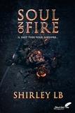 Lb Shirley - Soul on fire.