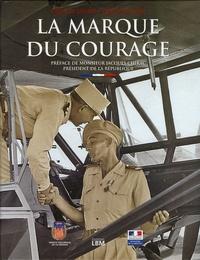 LBM - La marque du courage.