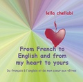 Leïla Chellabi - From French to English and from my Heart to yours.