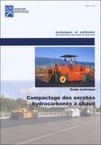 LCPC - Compactage des enrobés hydrocarbonés à chaud - Guide technique.