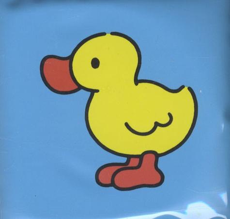 Le Ballon - Animaux de l'eau - Le livre du bain.