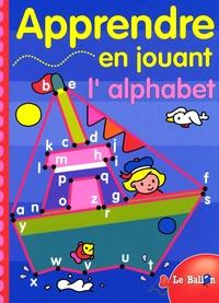 Le Ballon - L'alphabet.