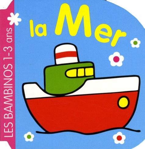 Le Ballon - La mer.