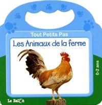 Le Ballon - Les animaux de la ferme.