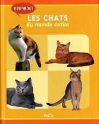 Les chats du monde entier.pdf