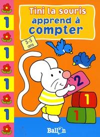 Le Ballon - Tini la souris apprend à compter.