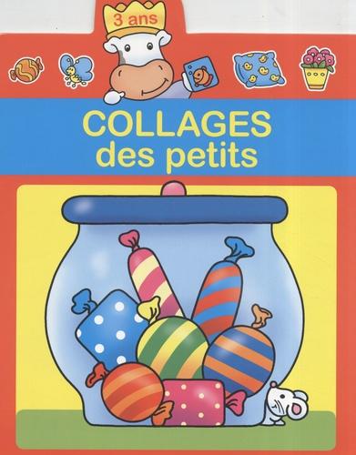 Le Ballon - Zelda - Collages des petits, 3 ans.