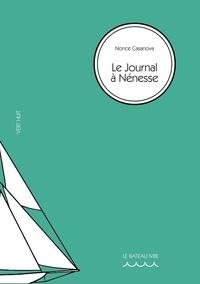 Nonce Casanova - Le journal à Nénesse.