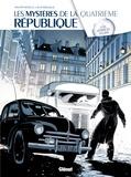 Philippe Richelle - Le Bel automne des collabos.