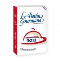 Le Bottin Gourmand - Le Bottin Gourmand.