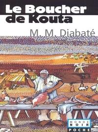 Le boucher de Kouta.