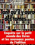 Erik Emptaz - Les dossiers du Canard enchaîné N° 93, Octobre 2004 : Tant qu'il y aura des tomes... - Enquête sur le petit monde des livres et les nouveaux pontes de l'édition.