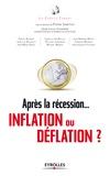 Le Cercle Turgot - Après la récession... inflation ou déflation ?.