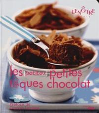 Alixetmika.fr Les (petites) petites toques chocolat - Recettes pour tous les gourmets Image