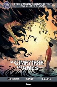 Téléchargement gratuit de livres en espagnol Le Cimetière des âmes - Tome 01 9782331045820 in French FB2 CHM