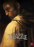 Jean-Luc Istin - Le Cinquième Évangile T04 - Révélation.