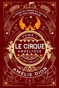 Beetlebooks Publishing - Le Cirque Angélique 1 - Un Ange tombé du Ciel.