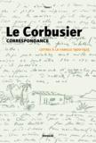 Le Corbusier - Correspondance - Tome 1, Lettres à la famille 1900-1925.