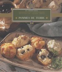 Le Cordon bleu - Pommes de terre.