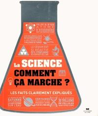 Le Courrier du Livre - La science comment ça marche - Les faits clairement expliqués.